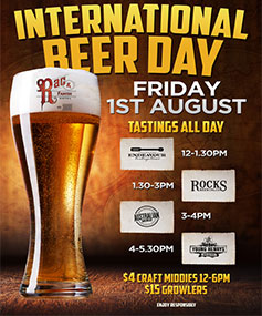 International-Beer-Day-North-Sydney