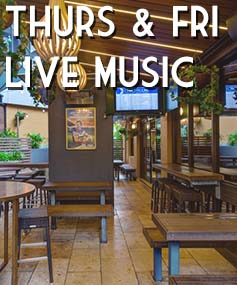 Live-Music-North-Sydney