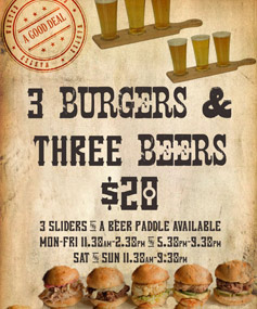 North-Sydney-Burgers-Beer