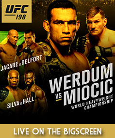 UFC-198-North-Sydney