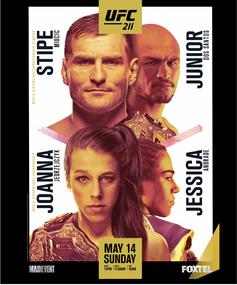 UFC211_North-Sydney