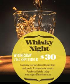 Whisky-North-Sydney