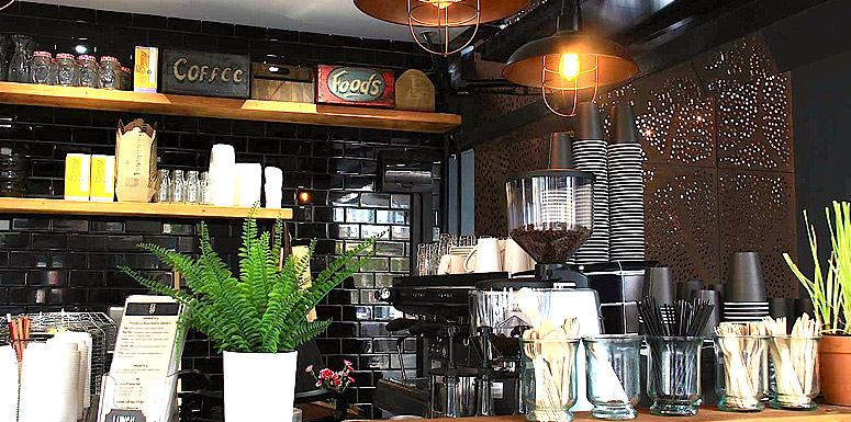 Rag Famish Coffee Shop Lot 50