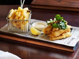 Rag Famish Hotel North Sydney Restaurant 02