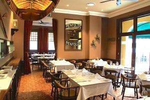 Rag Famish Hotel North Sydney Restaurant 041