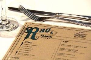 Rag Famish Hotel North Sydney Restaurant 06