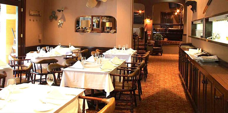 Rag Famish Hotel North Sydney Restaurant1