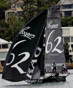 Skiff Coopers 62 Winning 01