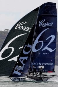 Skiff Coopers 62 Rag And Famish Hotel 01