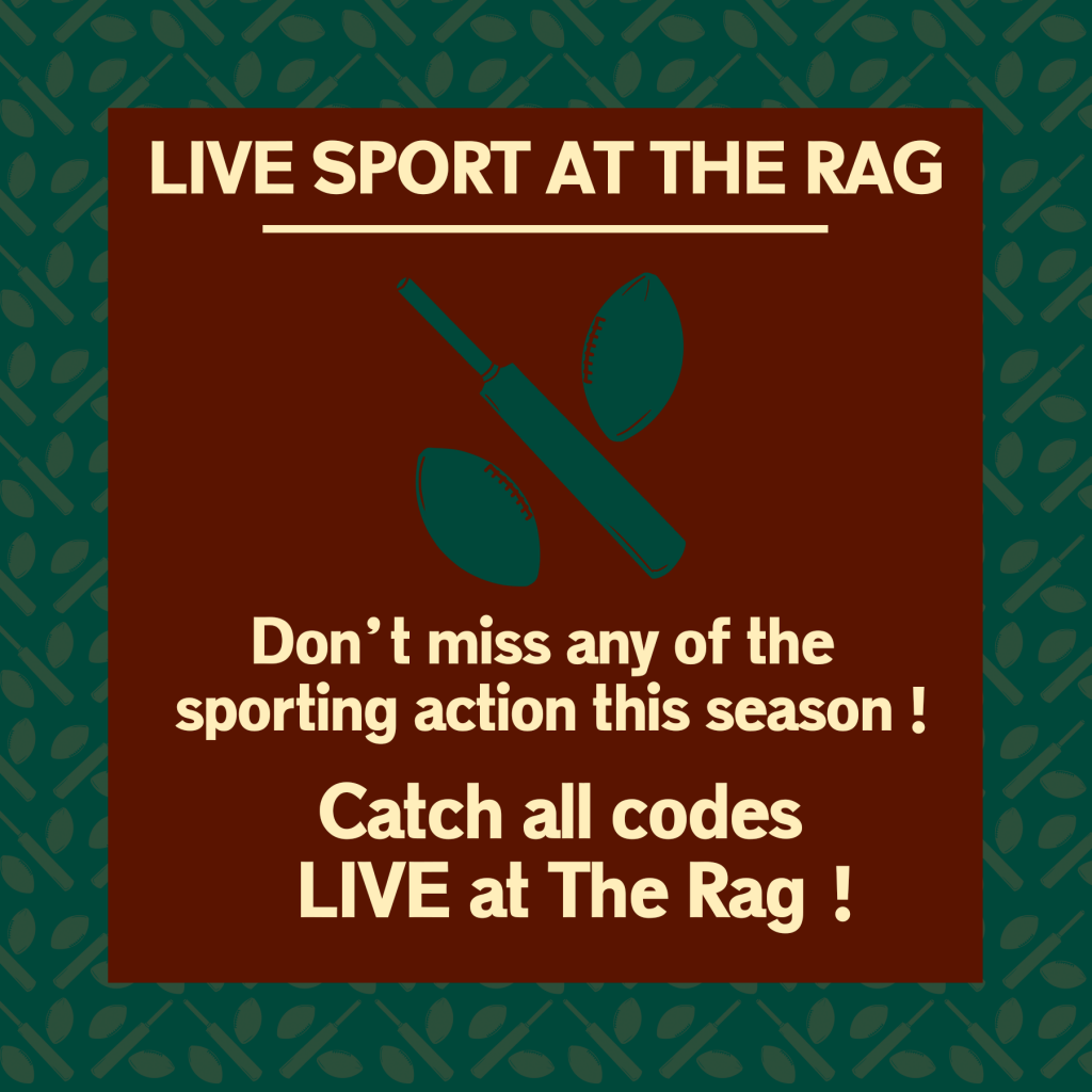 Whats On Live Sports 2018 05 16