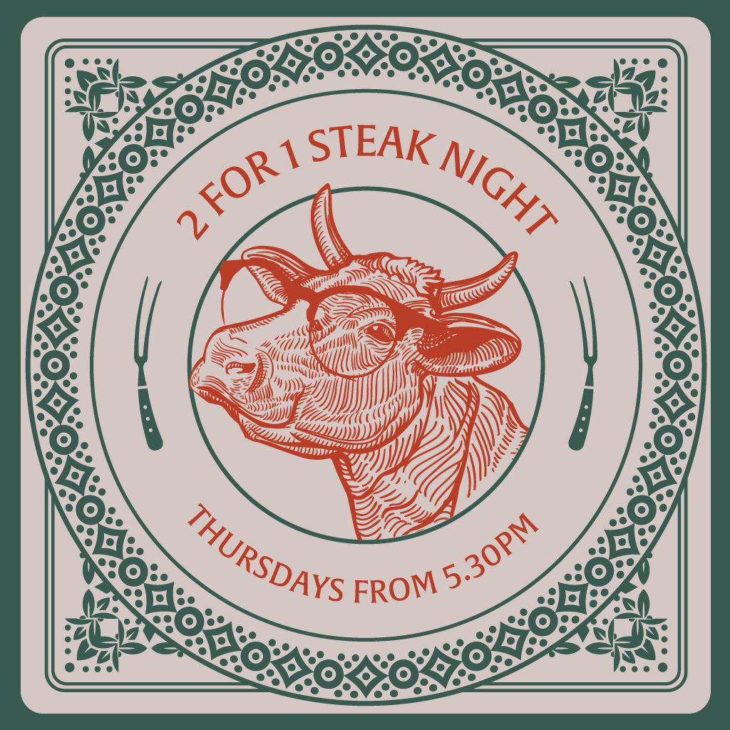 Rag Steaknight Webtile