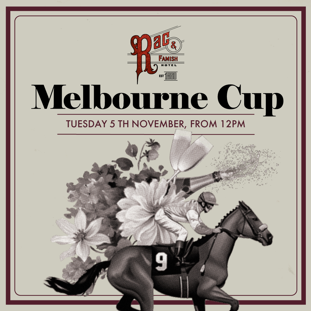 Whats On Melbourne Cup 2019 08 19
