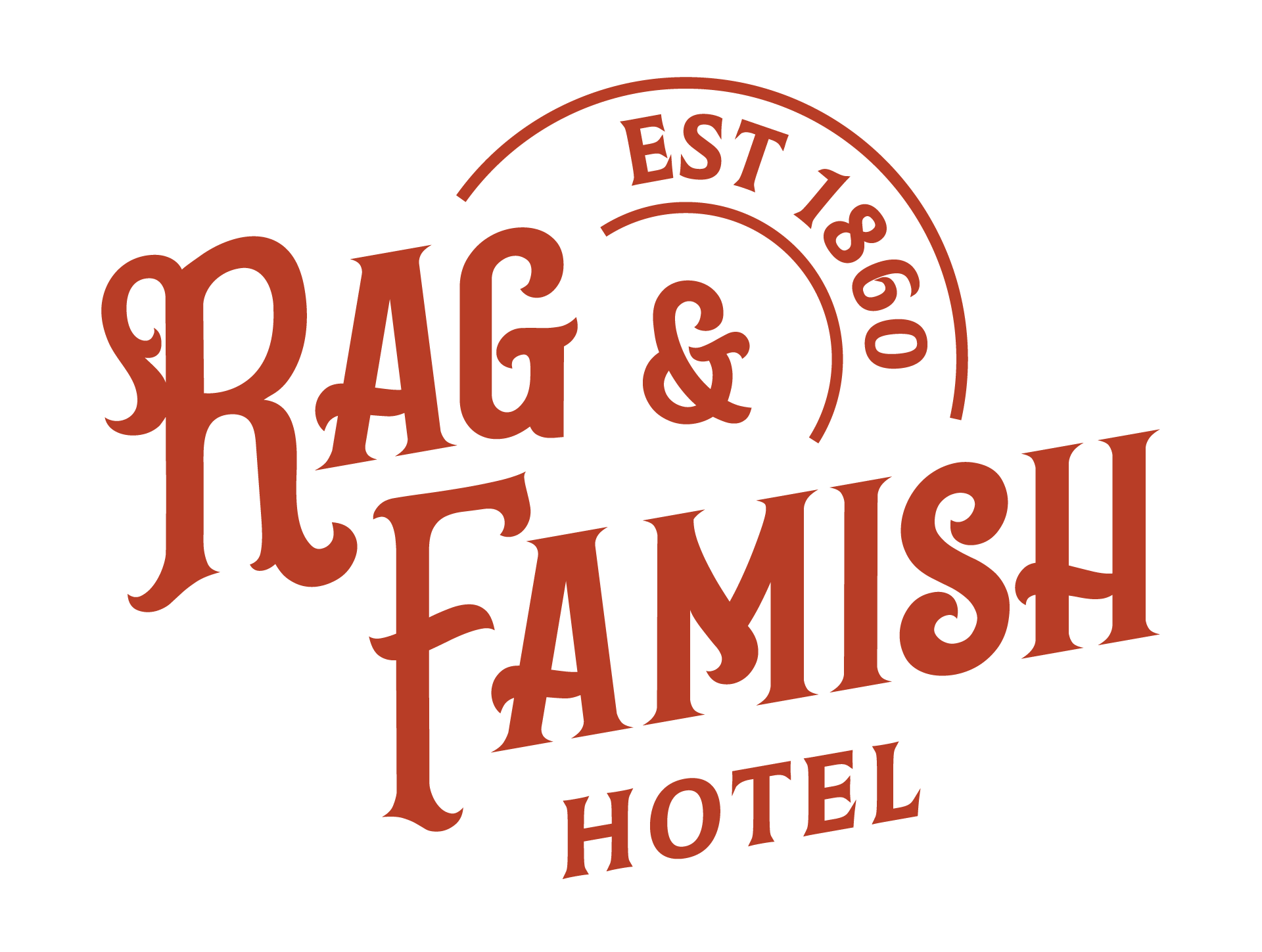 Rag and Famish