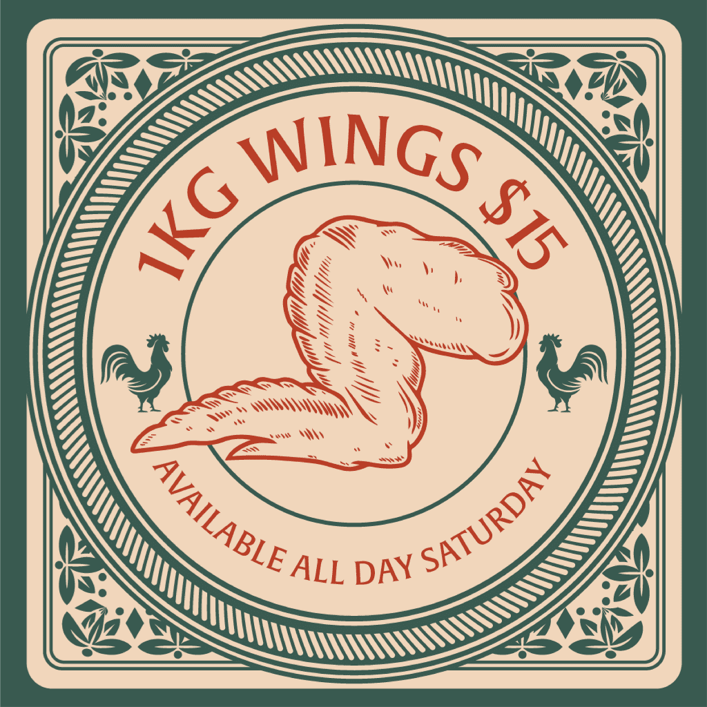 Rag Wings Webtile