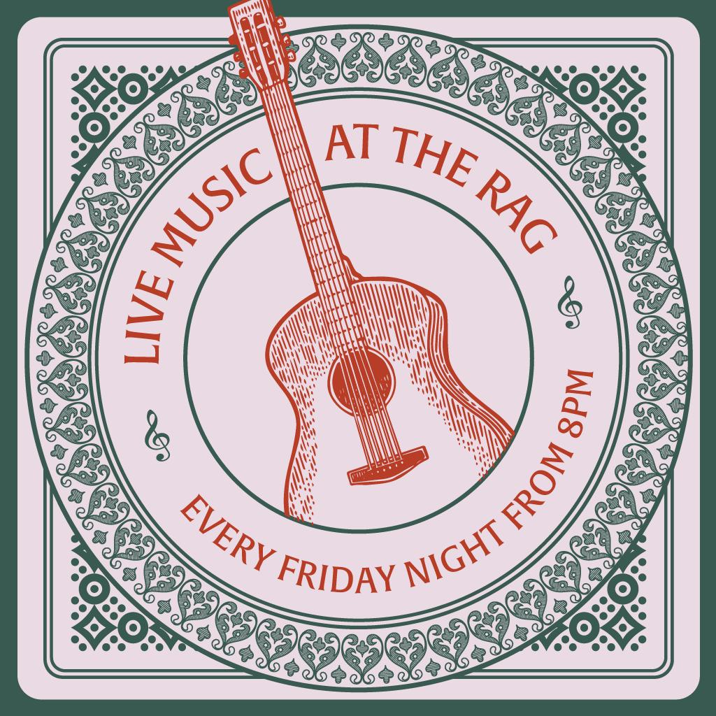 Rag Livemusic Webtile