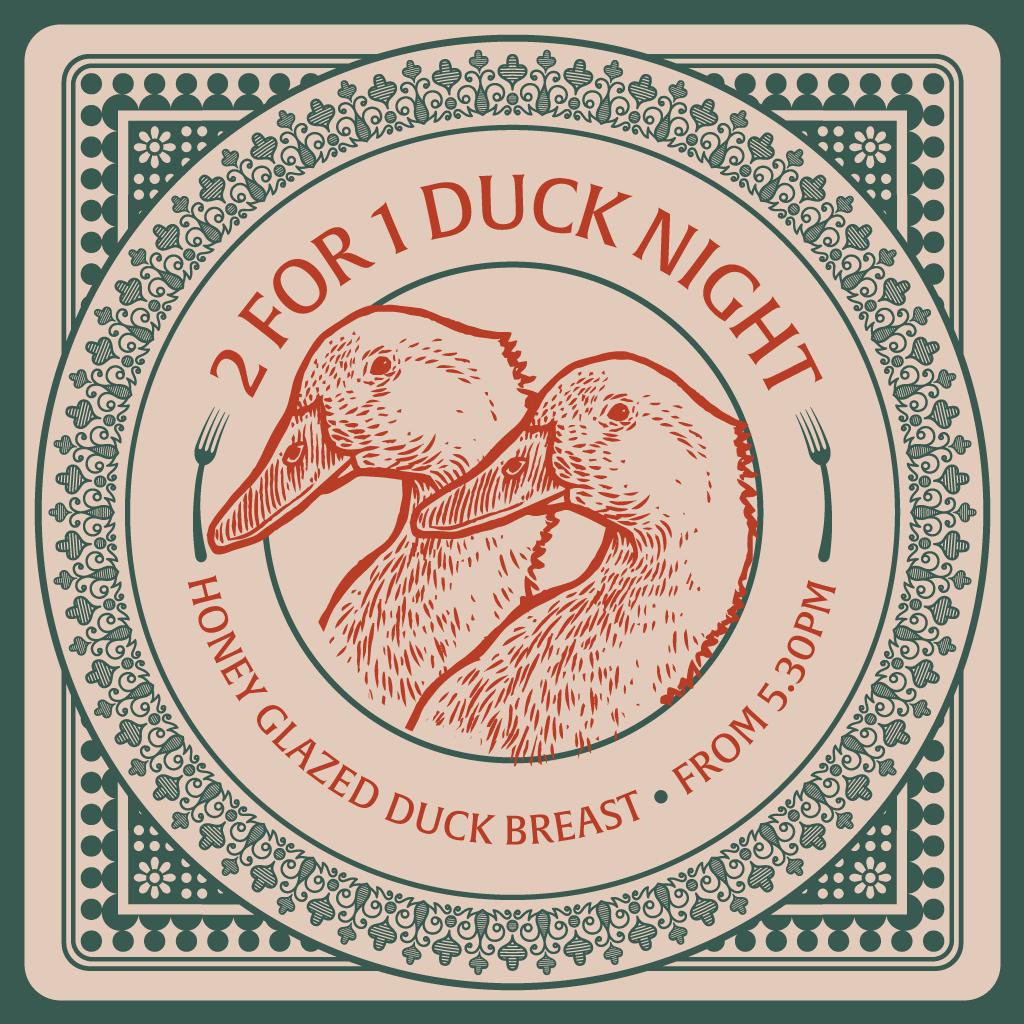 Rag Ducknight Webtile