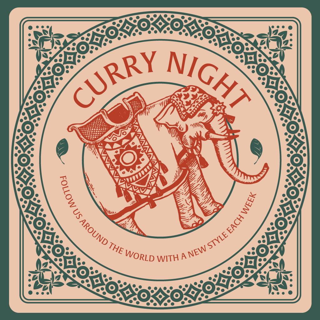 Rag Currynight Webtile